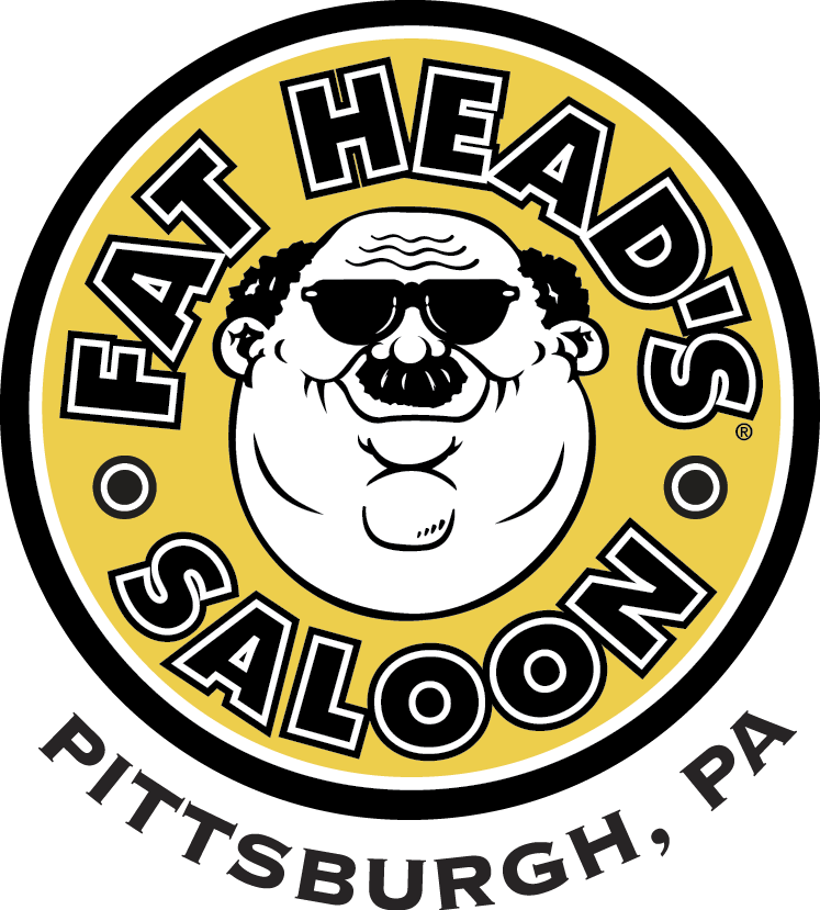 Fat Head's Saloon Pittsburgh logo