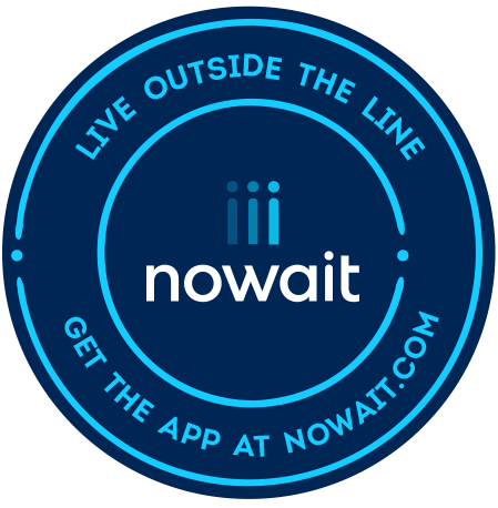 Download the Nowait App