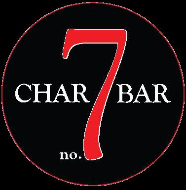 CharBar 7