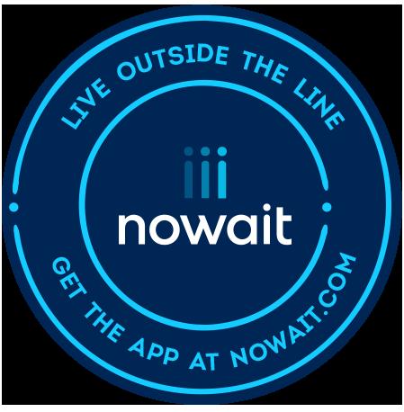 NoWait button